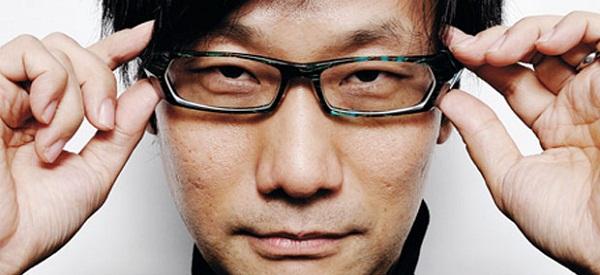 Hideo Kojima عن الإبداع والعمل ومصادر الإلهام