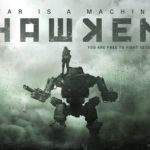 Hawken-Poster