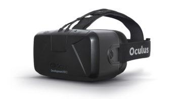 Oculus Rift يجعل مستقبل الواقع الافتراضي حاضراً