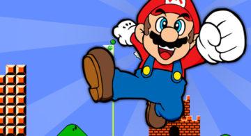ما هي قصة تطور سلسلة ألعاب سوبر ماريو (Super Mario)؟