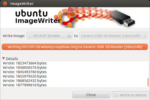ImageWriter#3