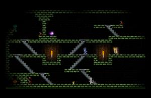 صورة من لعبة Call of Khafra