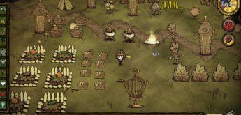 الألعاب الشبيهة بروج (Roguelike Games) ومبدأ التوليد الإجرائي في تصميم الألعاب
