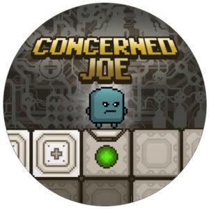 مقابلة مع مبرمج لعبة Concerned Joe