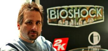 [قصة نجاح] ما هو سر خلطة فيلسوف الألعاب Ken Levine مصمم لعبة Bioshock؟