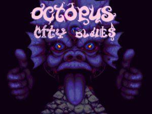 مقابلة مع فراس أسعد مصمم لعبة Octopus City Blues [الجزء الأول]