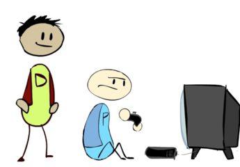 [Extra Credits] دور اللاعب في صناعة الألعاب