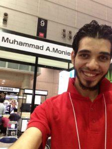 محمد عبدالمنعم