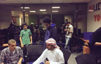 مقابلة مع رئيسة مجتمع مطوري ألعاب جدة GameDevJeddah